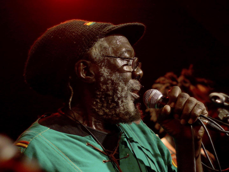 Jamaica Papa Curvin